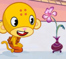 Buddhist Monkey Episodes