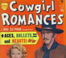 Cowgirl Romances Vol 1 28