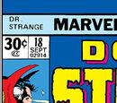 Doctor Strange Vol 2 18/Images