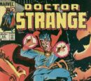 Doctor Strange Vol 2 64