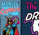 Doctor Strange, Sorcerer Supreme Vol 1 16/Images