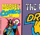 Doctor Strange, Sorcerer Supreme Vol 1 18/Images
