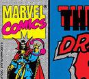 Doctor Strange, Sorcerer Supreme Vol 1 22/Images