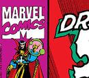 Doctor Strange, Sorcerer Supreme Vol 1 43