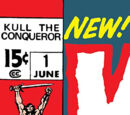 Kull the Conqueror Vol 1 1