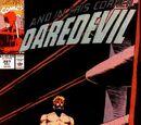 Daredevil Vol 1 287