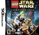 Lego Star Wars: La Saga Completa (Nintendo DS)