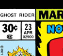 Ghost Rider Vol 2 23/Images