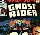 Ghost Rider Vol 2 58