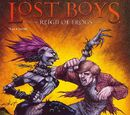Lost Boys: Reign of Frogs Vol 1 3