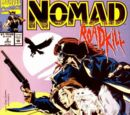 Nomad Vol 2 2