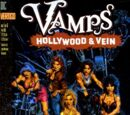 Vamps: Hollywood & Vein Vol 1 1