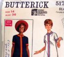 Butterick 5178