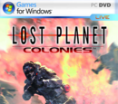 Lost Planet: Extreme Condition Images