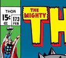 Thor Vol 1 173
