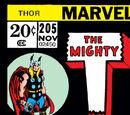 Thor Vol 1 205