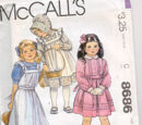 McCall's Dress Patterns