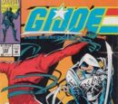 G.I. Joe: A Real American Hero Vol 1 122