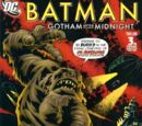 Batman: Gotham After Midnight Vol 1 3