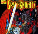 Spaceknights Vol 1 3