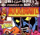 Micronauts Vol 1 37