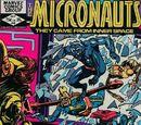 Micronauts Vol 1 45