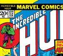Incredible Hulk Vol 1 172