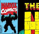 Incredible Hulk Vol 1 380