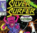 Silver Surfer Vol 3 18/Images
