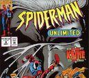 Spider-Man Unlimited Vol 1 9