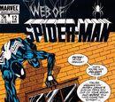 Web of Spider-Man Vol 1 12