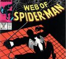 Web of Spider-Man Vol 1 37