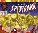 Web of Spider-Man Vol 1 122