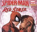 Spider-Man Red Sonja Vol 1 5