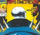 Marvel Comics Presents Vol 1 136