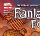 Fantastic Four Vol 1 510