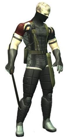 ¿Veriais bien un reinicio o reinvención de Metal Gear? Null