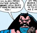 Boris Monguski (Earth-616)