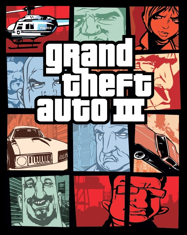 GTA III [Portable] [Español] [Uptobox]