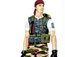 Resident Evil Remake Concept Art Images