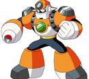 Mega Man 9 Robot Master Images