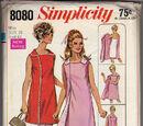 Simplicity 8080