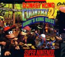 Donkey Kong Country 2: Diddy's Kong Quest