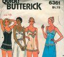 Butterick 6361