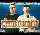 Mythbusters Wiki