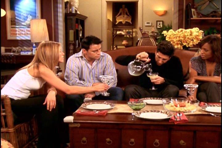 Friends - Episode Guide - TV.com