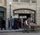 Episode 916: Home Again (Part 1)