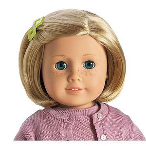 Kit Kittredge Doll American Girl Wiki