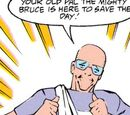 Mighty Bruce (New Earth)