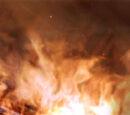 Old Toledo - Burning Gallery